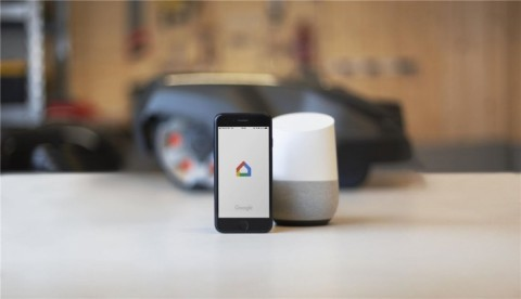 How Automower® Connect Integrates With Your Smart Home